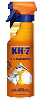 Pack KH7 Tira Gorduras