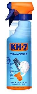 KH7 Tira-Nódoas